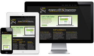 A case for responsive web design